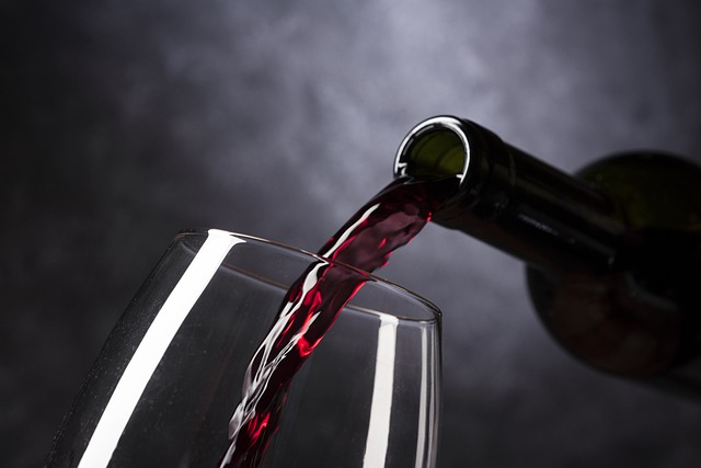 How Does Drinking a Moderate Amount of Red Wine Benefits Your Health
